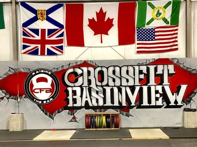 CrossFit Basinview
